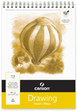 Canson Student Drawing Pads